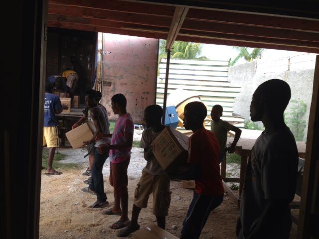 haiti food delivered 2